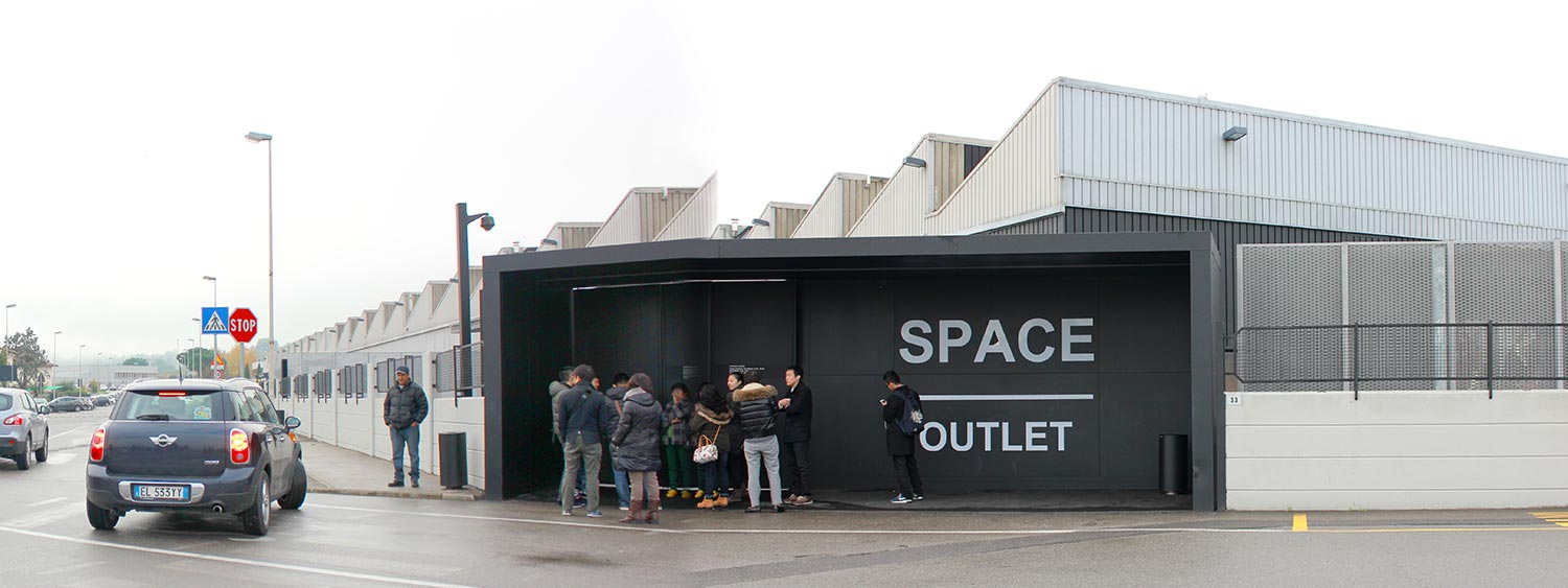 Florence Space Outlet