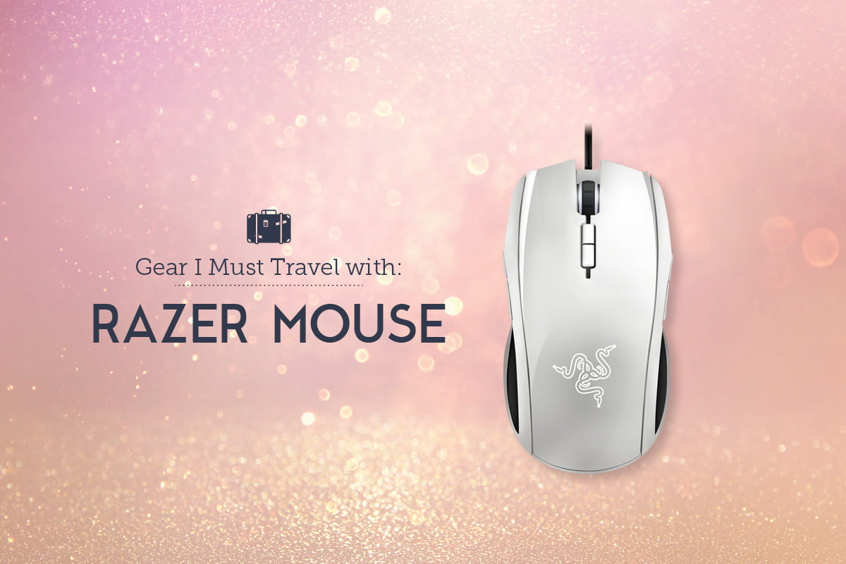 Gadgets I Must Travel With • The Petite Wanderess