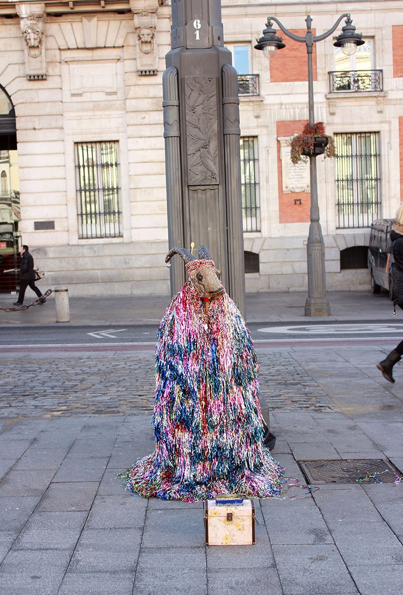 What following the flow in Madrid brought us • The Petite Wanderess