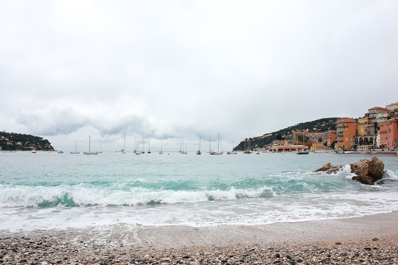How to Visit Many Cities from Nice • The Petite Wanderess