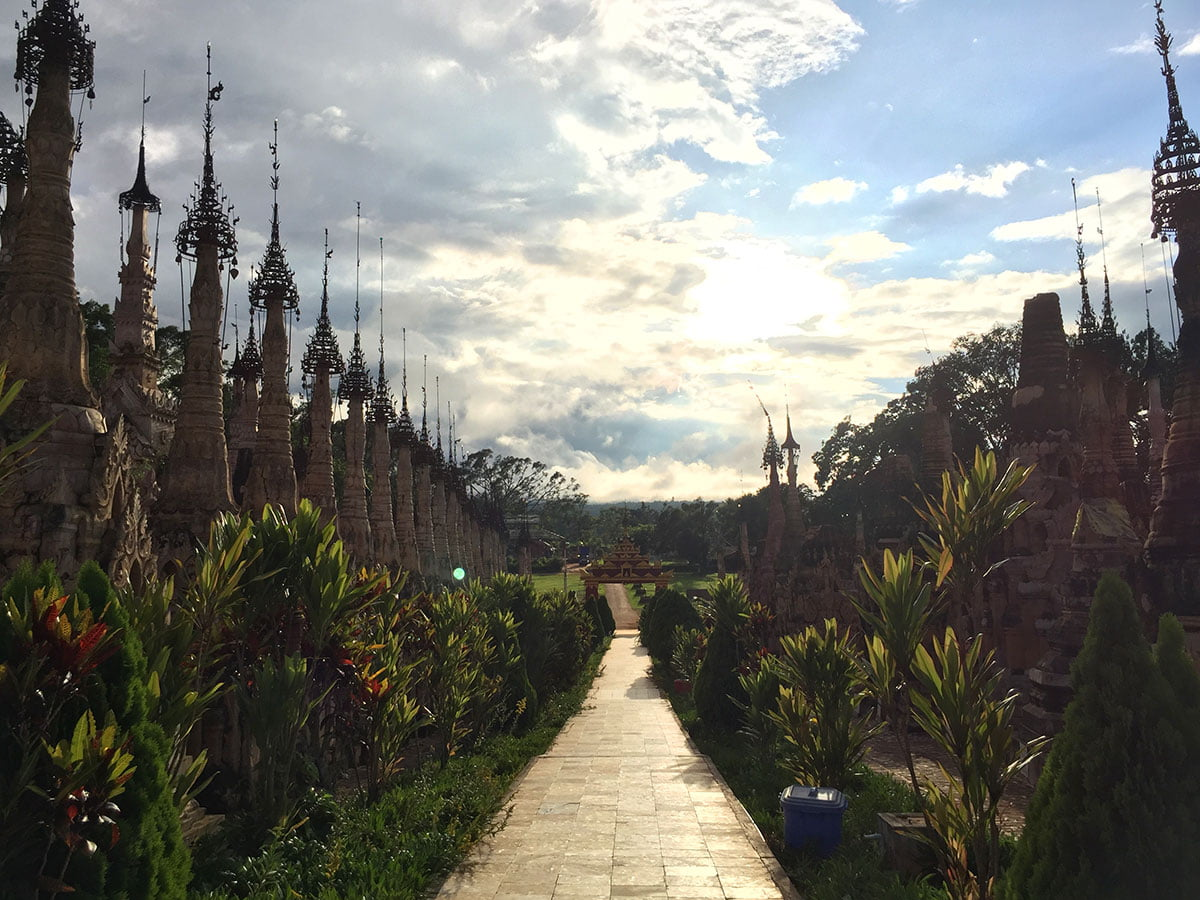 Surprising First Impressions of Myanmar • The Petite Wanderess