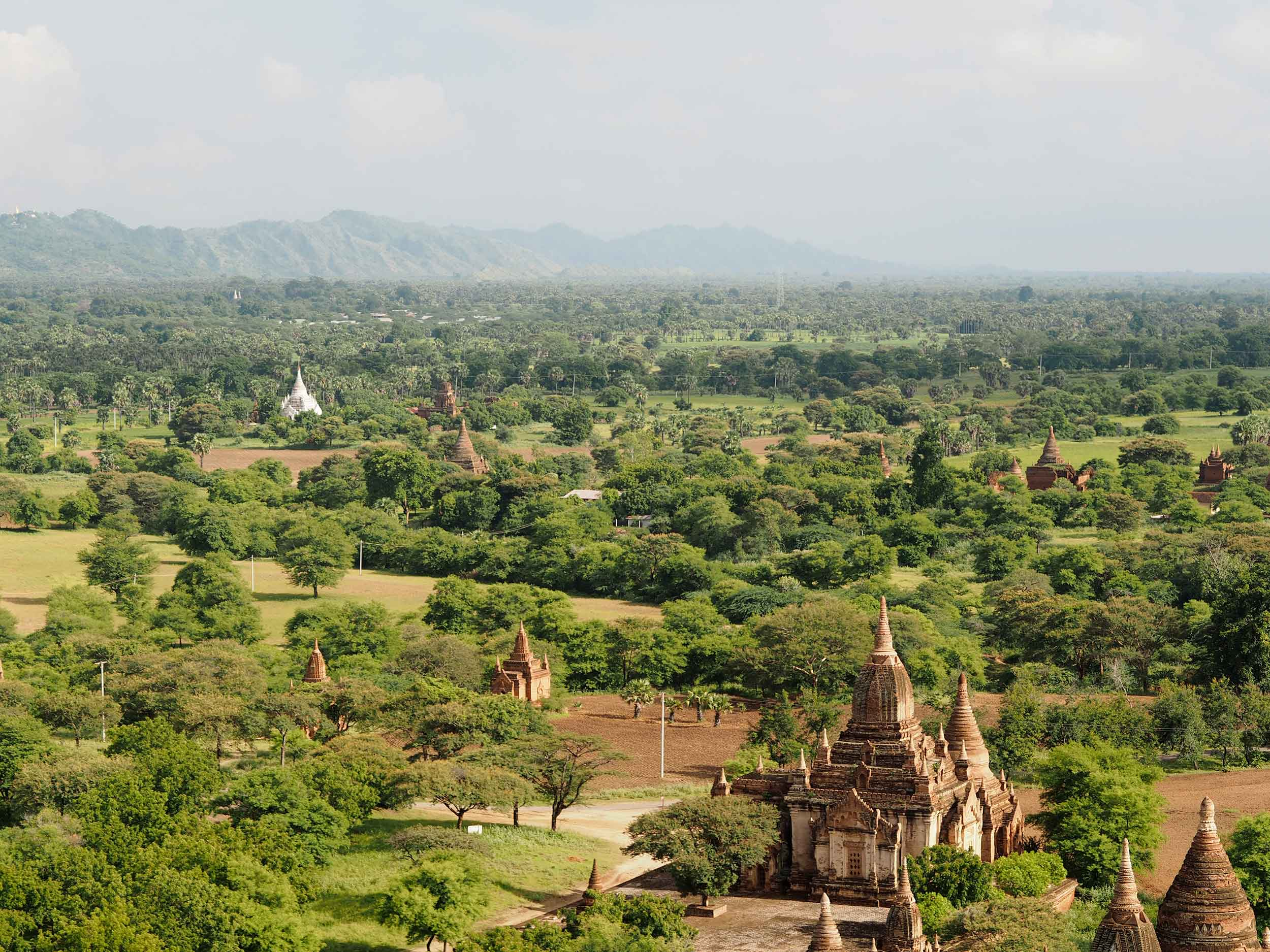 Photos to make you want to visit Myanmar • Petite Wanders