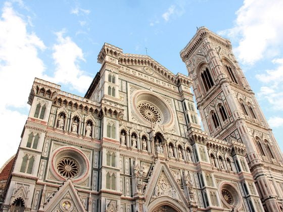 Florence itinerary: Duomo
