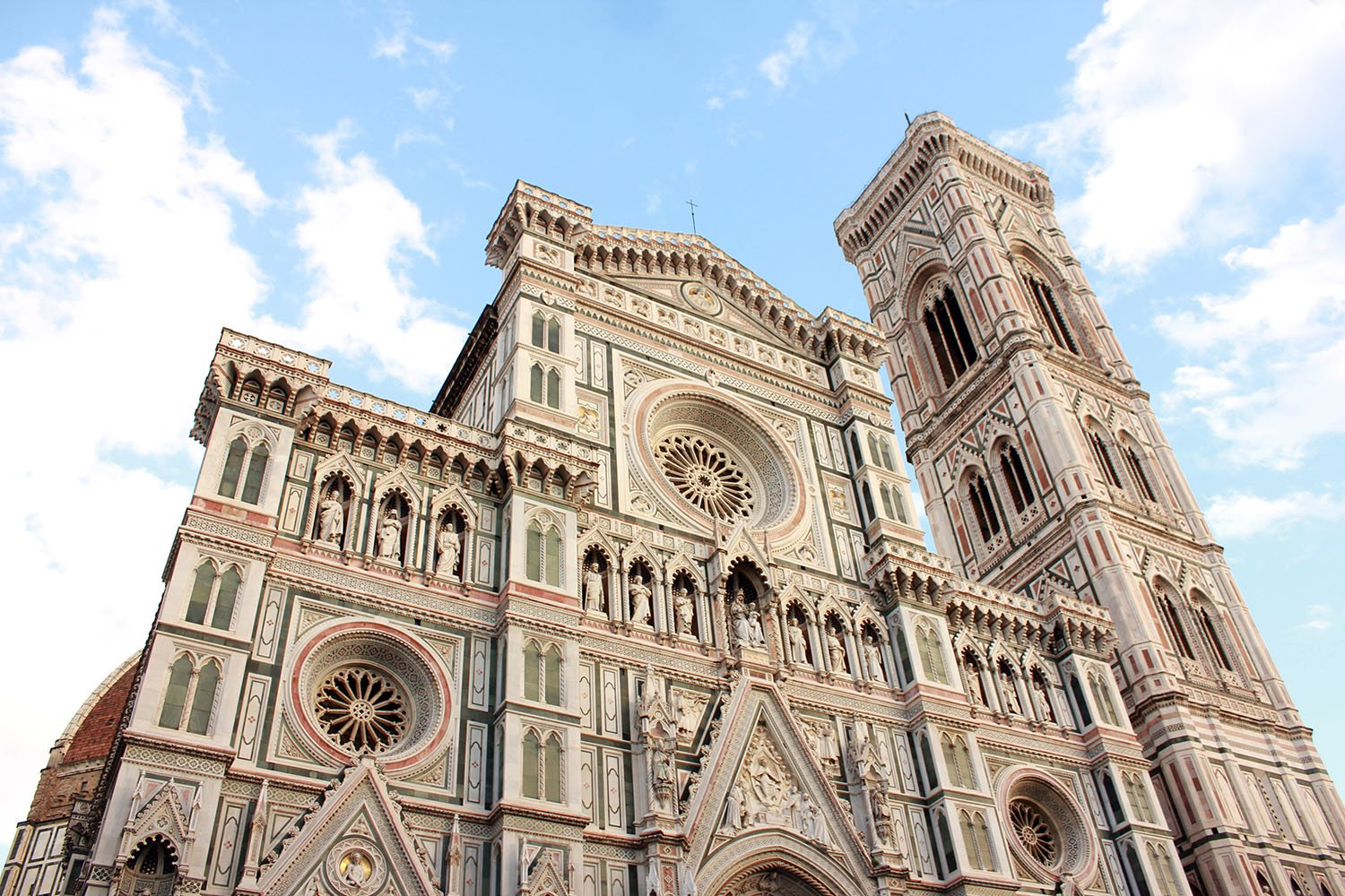 Florence itinerary: Duomo