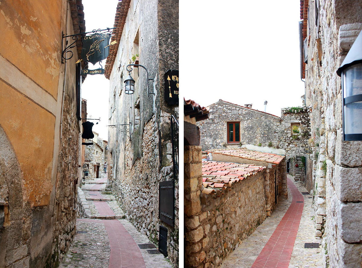 Eze Village, Nice