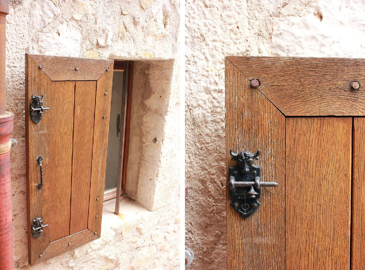 Stepping Into A Medieval Village In Eze The Petite Wanderess