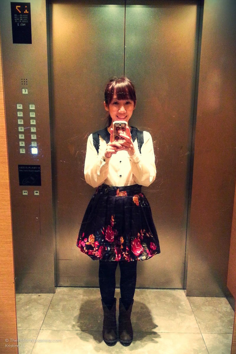 solo in lift   How the First Solo Trip Changed Me • The Petite Wanderess