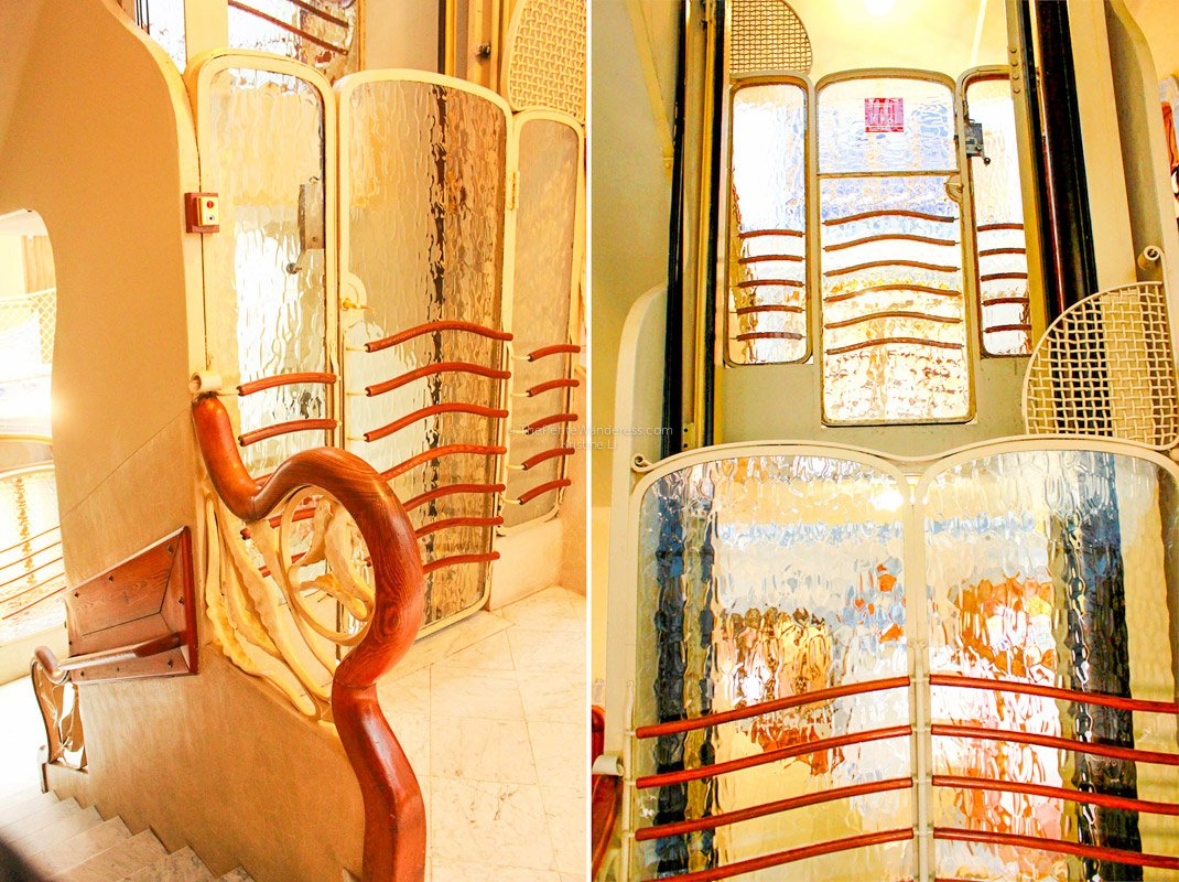 Gaudi's Casa Batllo in Barcelona • The Petite Wanderess