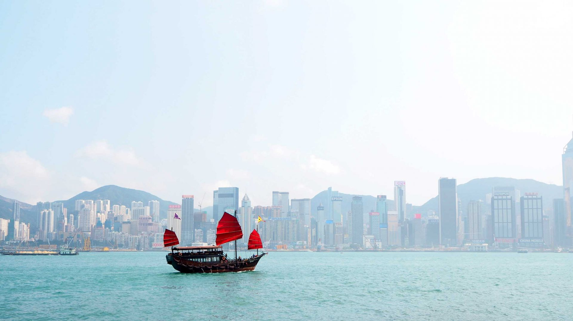Travel trips - Hong Kong • The Petite Wanderess