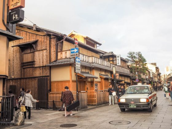 Gion | Where to See Geisha in Kyoto • The Petite Wanderess
