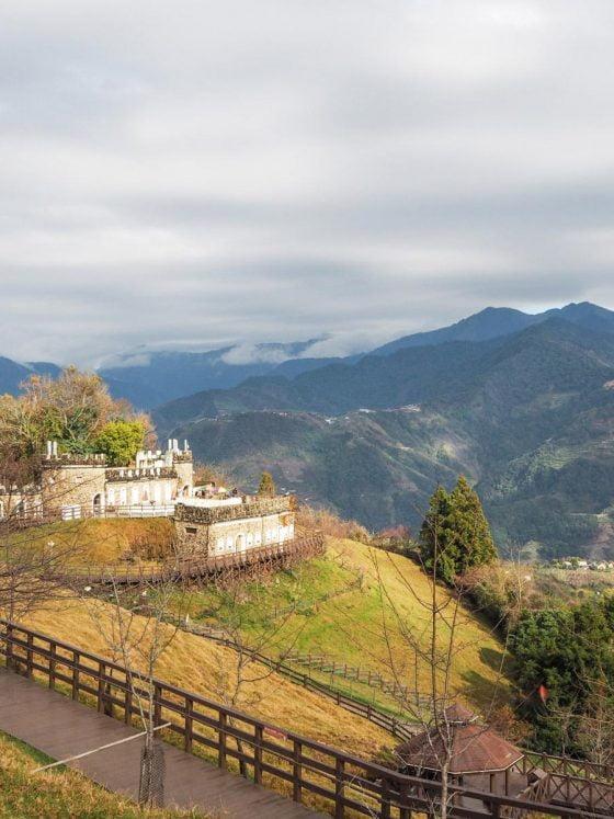 Breathtaking Cingjing (Taiwan) in 21 Photos • The Petite Wanderess