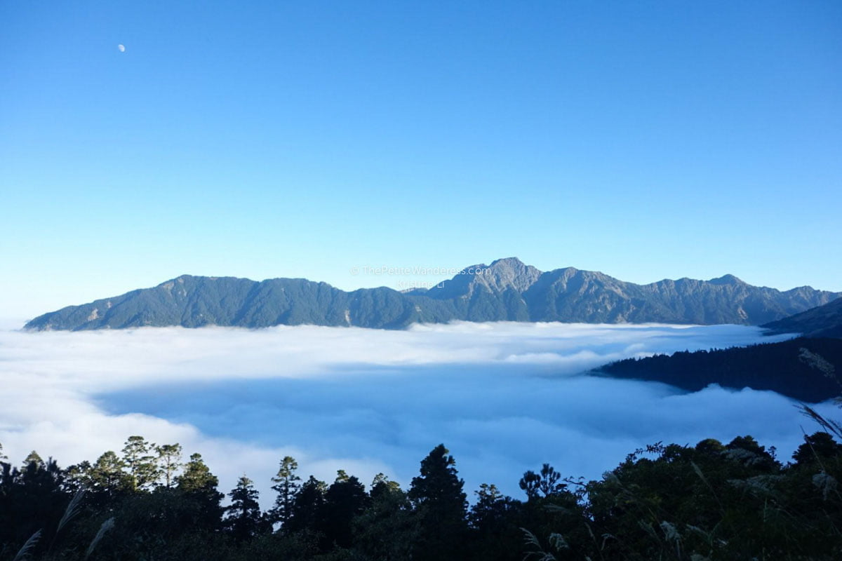 sea of clouds | Breathtaking Cingjing (Taiwan) in 21 Photos • The Petite Wanderess