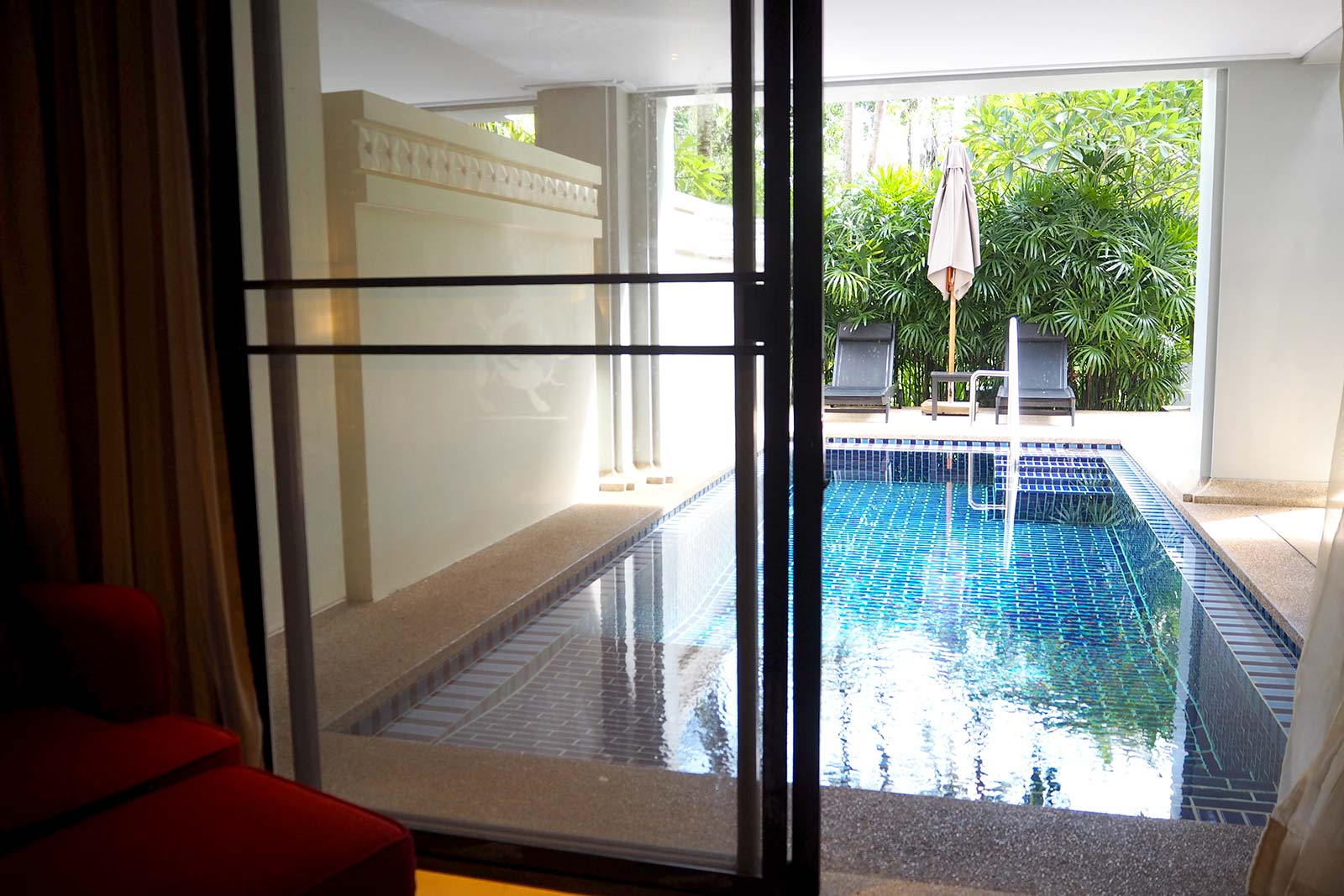 Review of Marriott's Vacation Club, Mai Khao Beach, Phuket • The Petite Wanderess