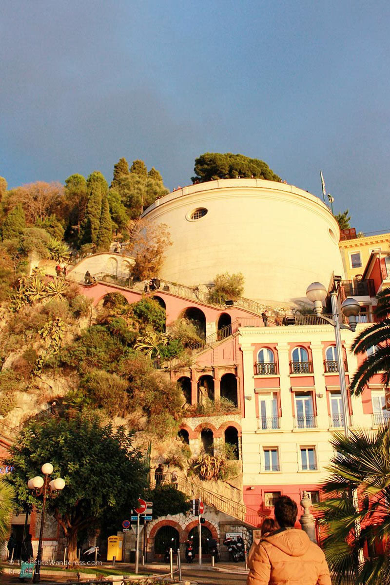 Castle Hill | Things to Do in Nice • The Petite Wanderess