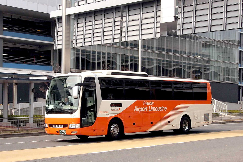 airport limousine bus | Where to Stay in Tokyo: Hotel Sunroute Plaza Shinjuku (review)• The Petite Wanderess