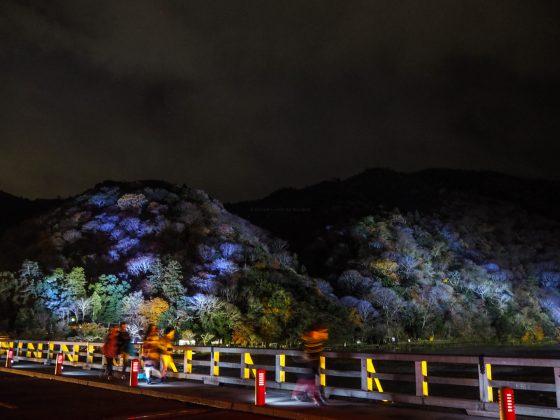 Hanatouro (Kyoto Arashiyama) • Petite Wanders