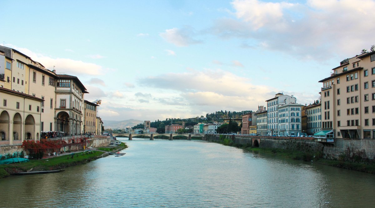 Florence travel inspiration • The Petite Wanderess