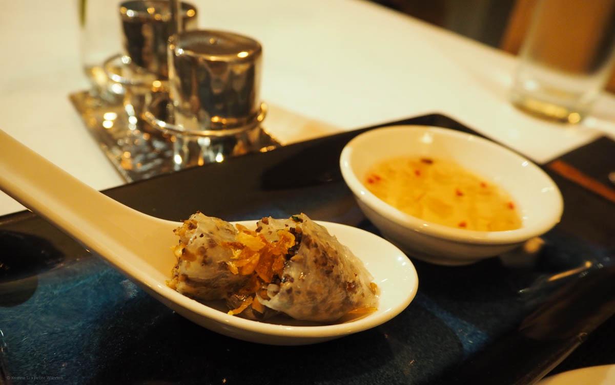 RedBean restaurant, La Siesta Trendy Hotel, Hanoi • Petite Wanders