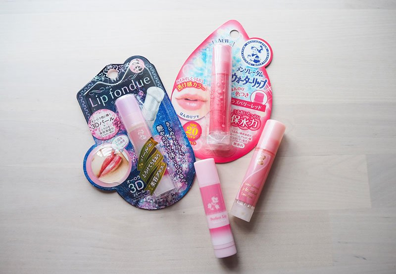 lip-balms | Winter Care: How to Moisturize • The Petite Wanderess