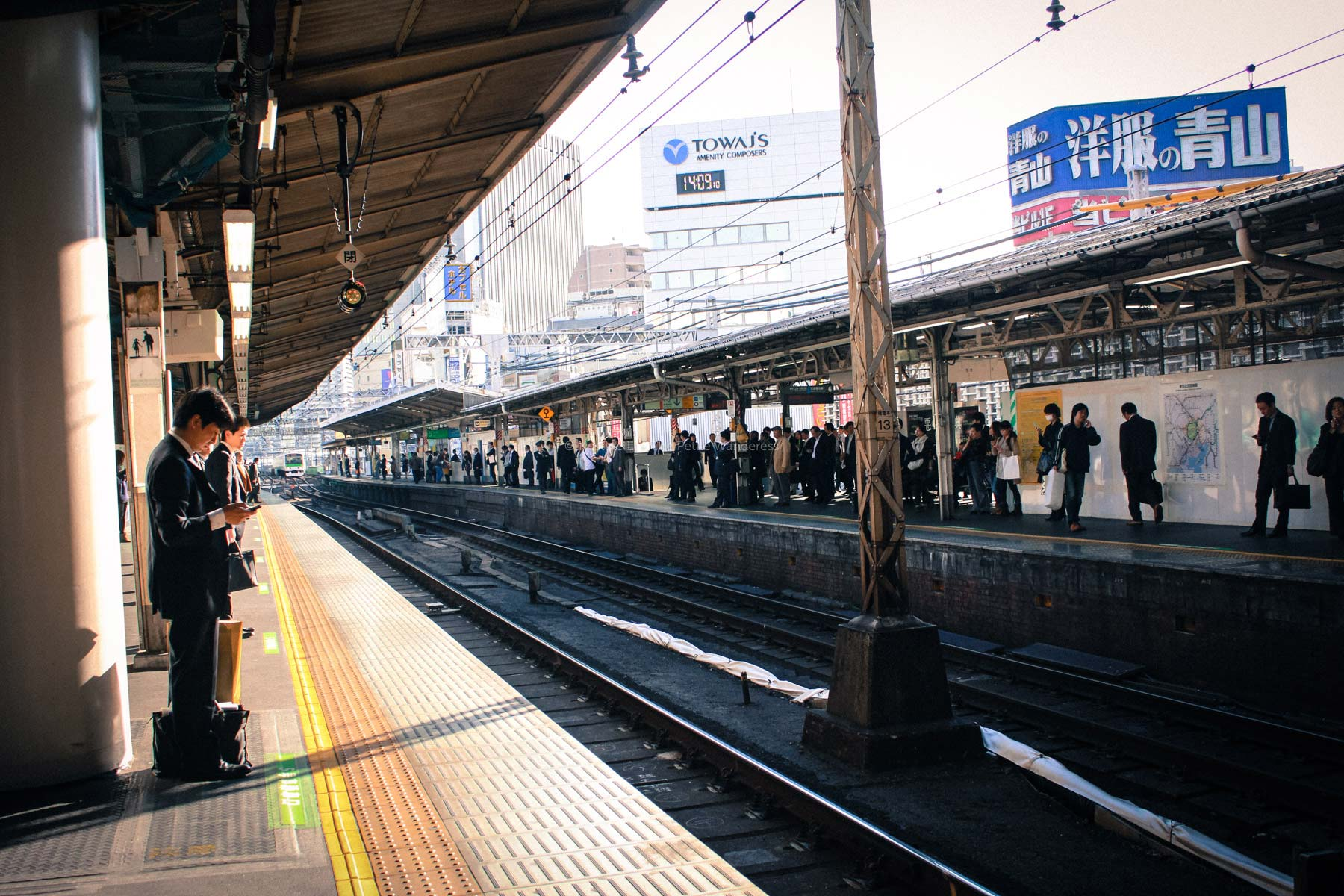 Reasons Tokyo is Perfect for Solo Travel • The Petite Wanderess
