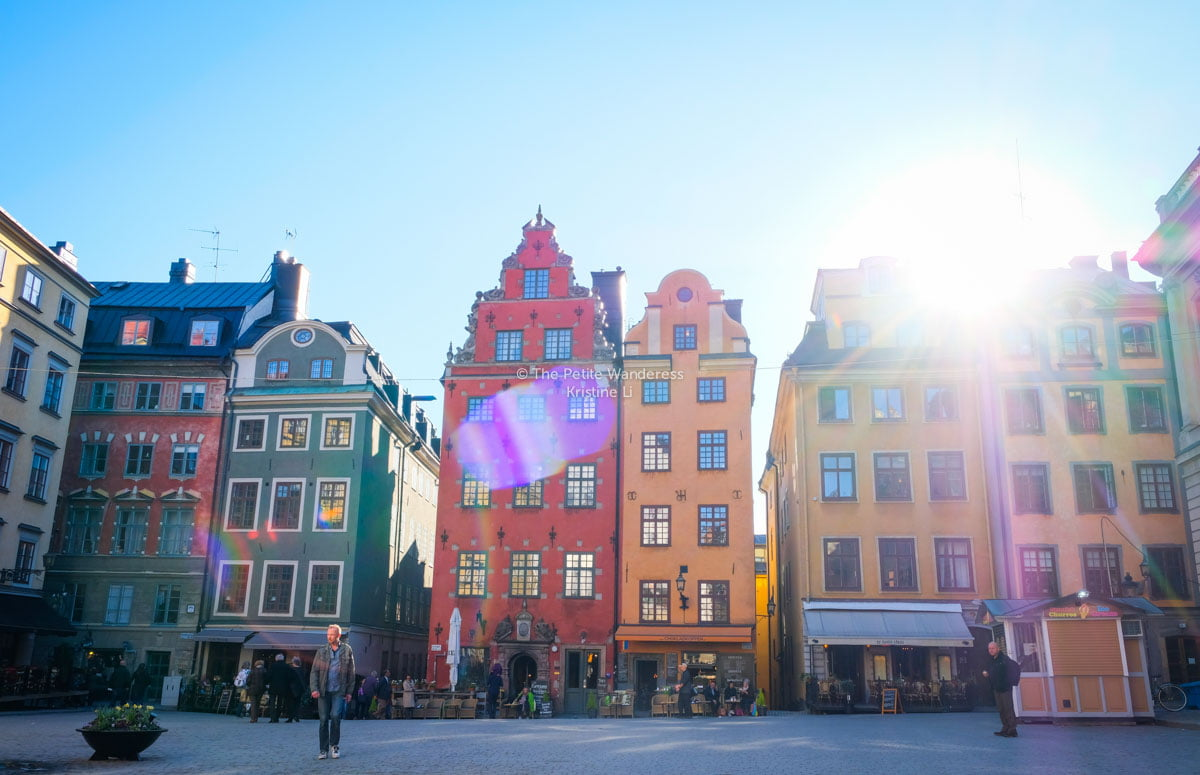10 Travel Tips for Visiting Stockholm • The Petite Wanderess