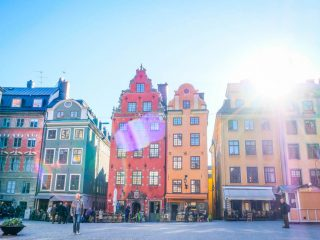 10 Tips to Know Before You Visit Stockholm (Alone) for the First Time