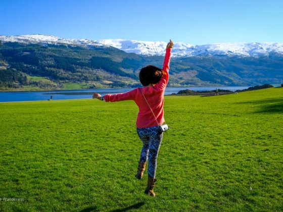 What You Got Wrong About Your Weird Solo-Travelling Friend •The Petite Wanderess
