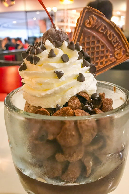 Swensen's ice-cream | Bangkok Travelogue: Ten Days Solo in the Land of Smiles • The Petite Wanderess