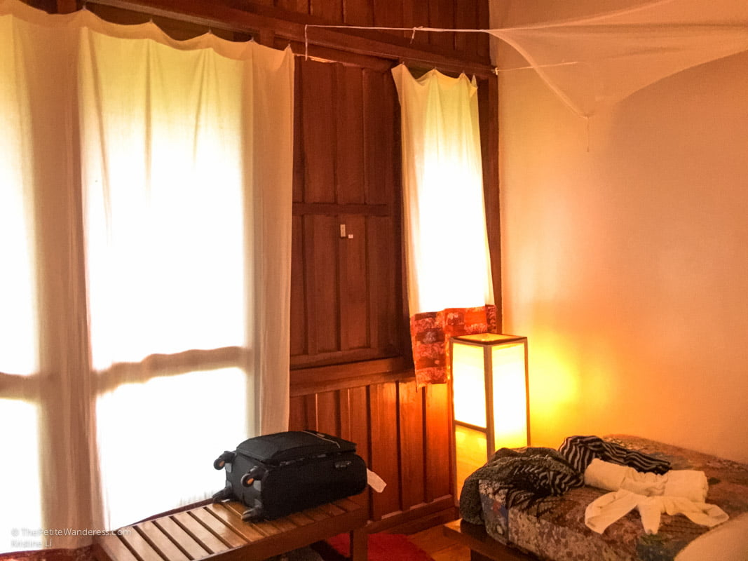 La Maison Birmane Hotel, Nyaung Shwe | Inle Lake, Myanmar • The Petite Wanderess