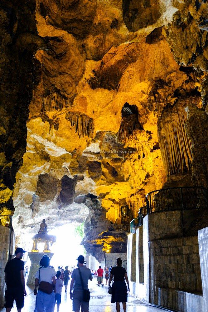cave temple | Why Ipoh (Malaysia) is worth a getaway trip • The Petite Wanderess