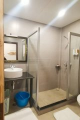 Metta Hotel bathroom   All Your First-World Questions about a Bhutan Trip, Answered! • The Petite Wanderess