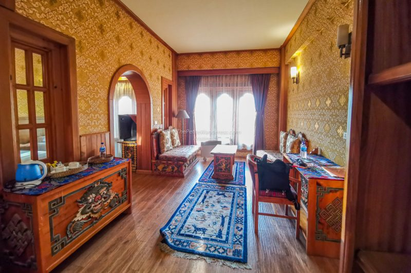 Namgay Heritage hotel   All Your First-World Questions about a Bhutan Trip, Answered! • The Petite Wanderess