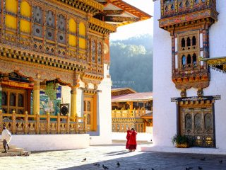 All Your First-World Questions About Travelling to Bhutan – Answered!