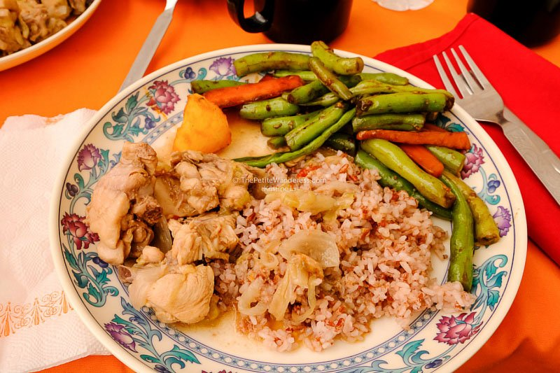 food in Bhutan   All Your First-World Questions about a Bhutan Trip, Answered! • The Petite Wanderess