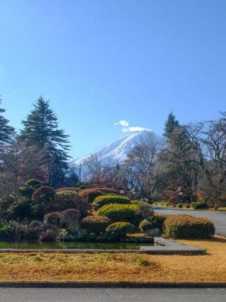 Fuji View Hotel review, Kawaguchiko, Japan • The Petite Wanderess