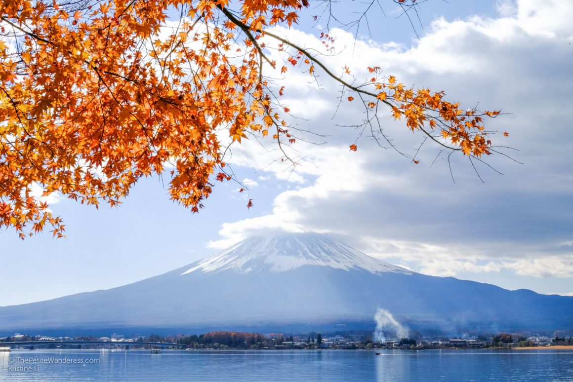 Things to do in Kawaguchiko, Japan • The Petite Wanderess