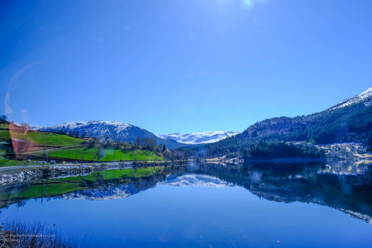 Norway In A Nutshell | Bergen | tour review • The Petite Wanderess