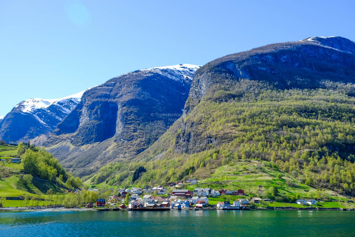 village | Norway In A Nutshell | Bergen | tour review • The Petite Wanderess