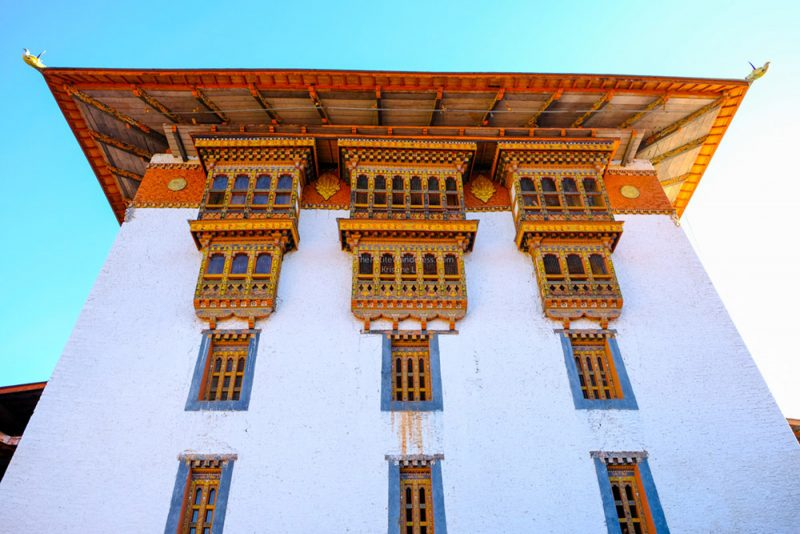 Punakha Dzong   Bhutan in December – It Might be the Best Time to Visit Bhutan • The Petite Wanderess