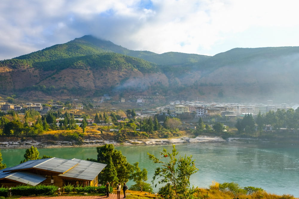Punakha | Bhutan in December – It Might be the Best Time to Visit Bhutan • The Petite Wanderess