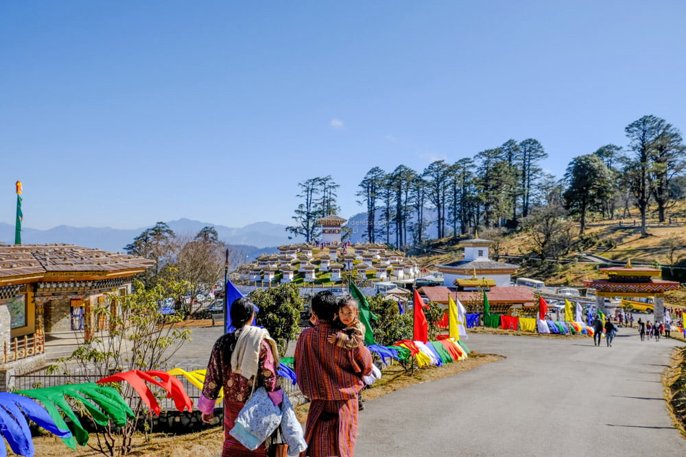 Bhutan in December – It Might be the Best Time to Visit Bhutan • The Petite Wanderess