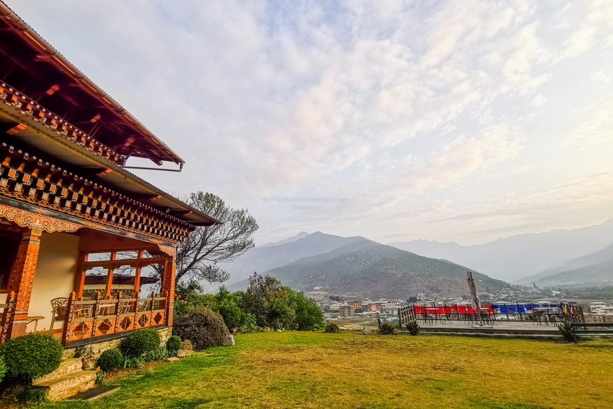 morning, Paro | Lessons on Love & Wisdom Learned from Bhutan's People and Culture • The Petite Wanderess