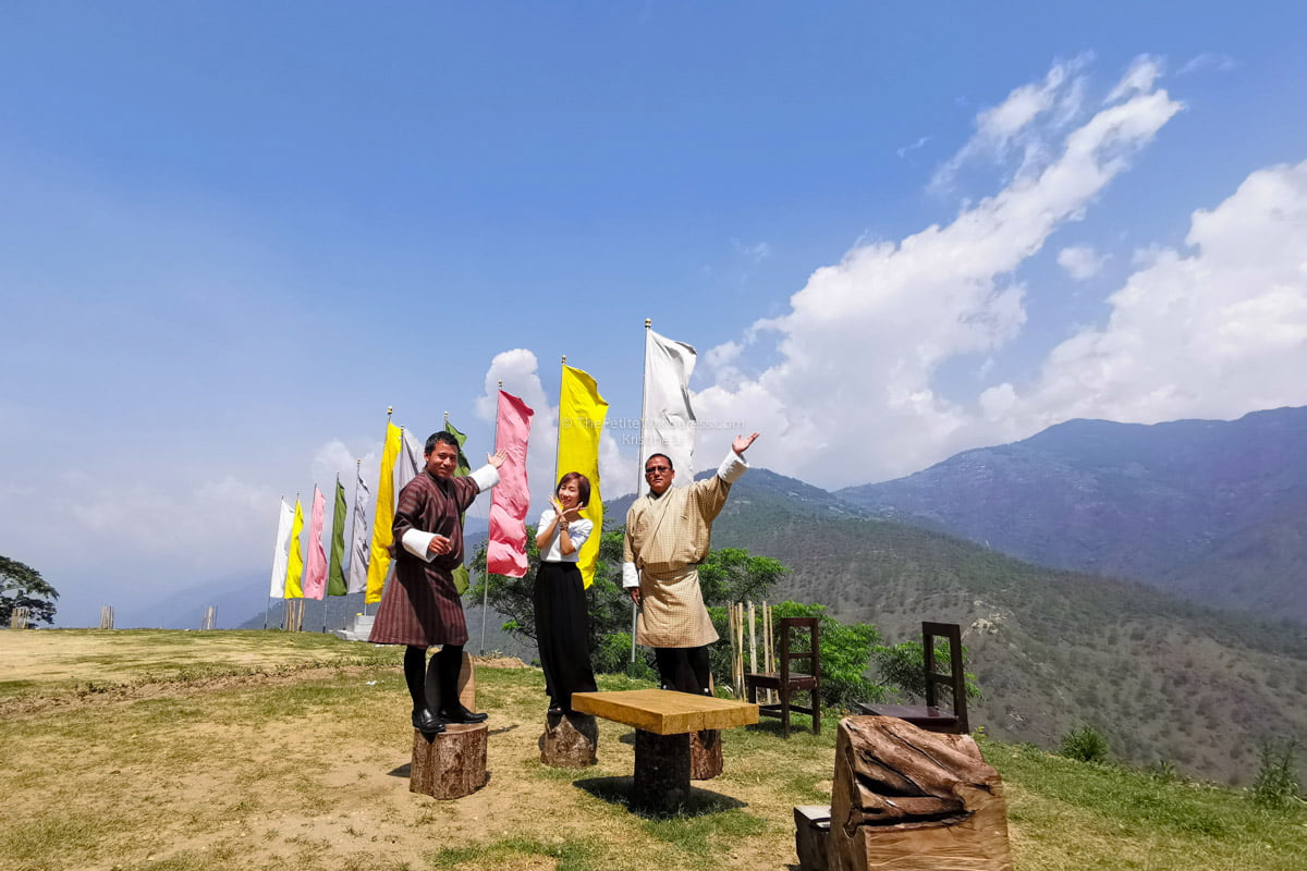 Eastern Bhutan road trip photos • The Petite Wanderess