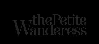 The Petite Wanderess logo