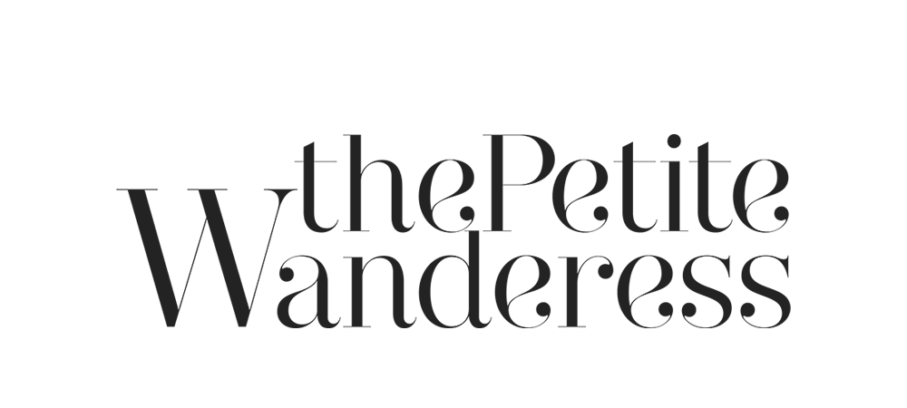 The Petite Wanderess