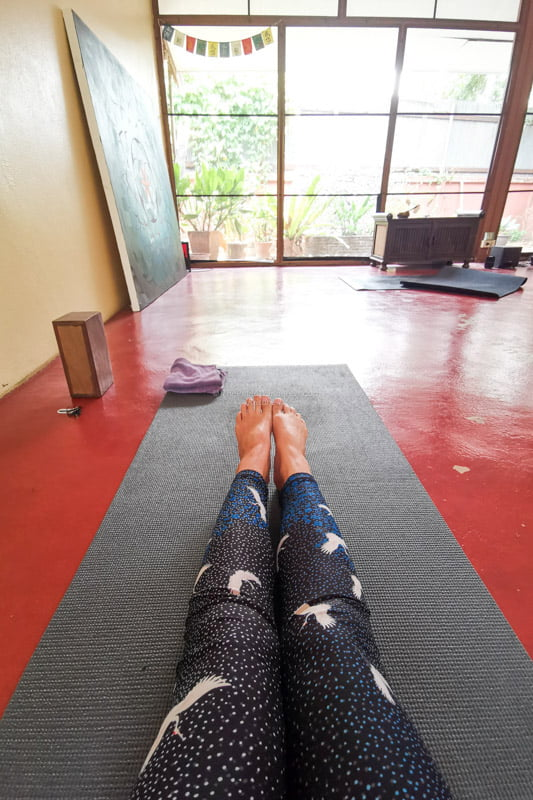 yoga in Chiang Mai   What to Know Before You Visit Chiang Mai • The Petite Wanderess