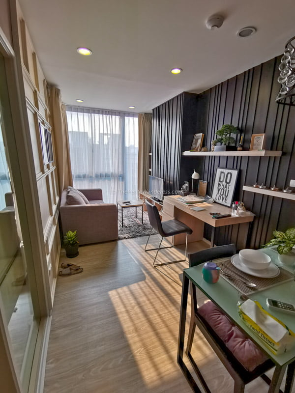 AirBNB condo   What to Know Before You Visit Chiang Mai • The Petite Wanderess