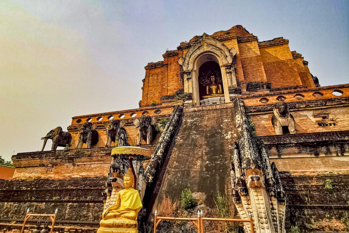 temple | What to Know Before You Visit Chiang Mai • The Petite Wanderess