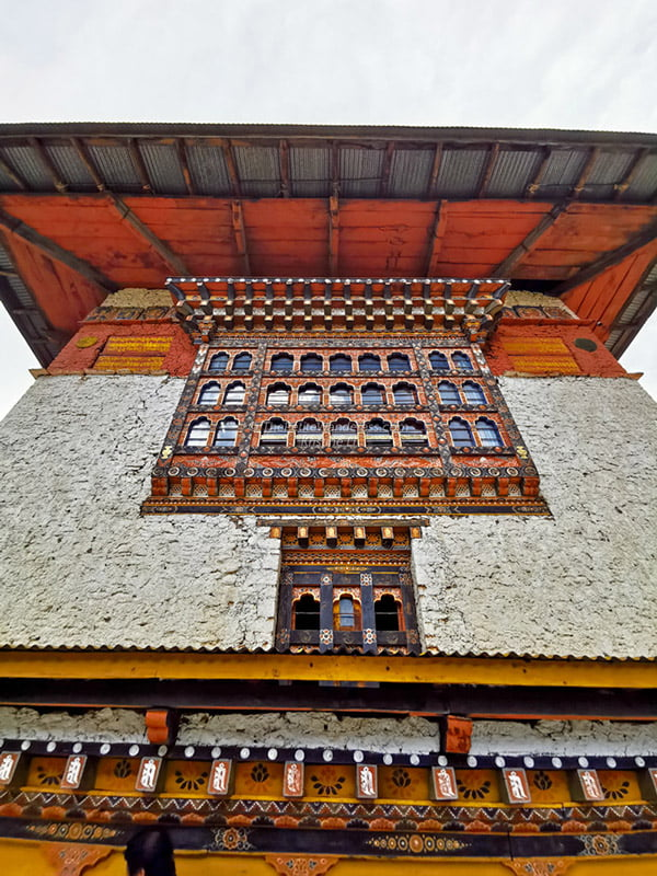 Gom Kora ancient temple | Eastern Bhutan road trip • The Petite Wanderess
