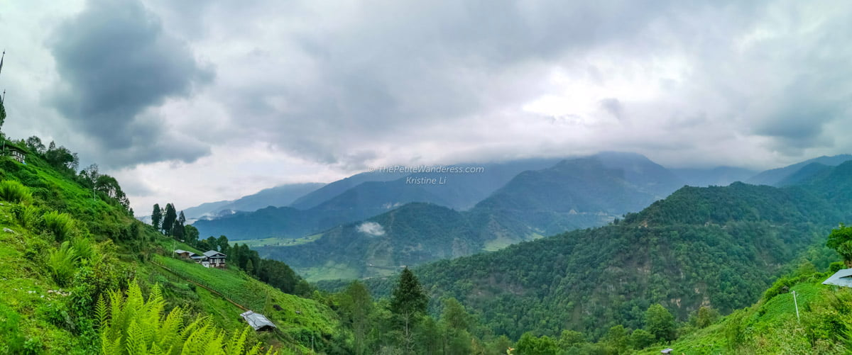 Eastern Bhutan road trip • The Petite Wanderess